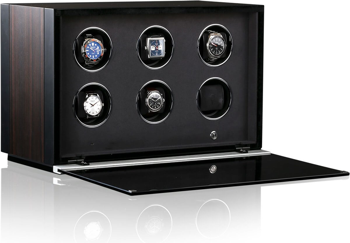 Chronovision Ambiance watch winder
