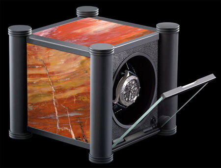 RDI watch winder Memoire
